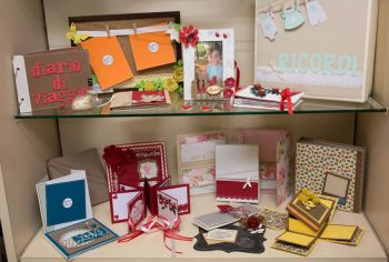 Materiale scrapbooking