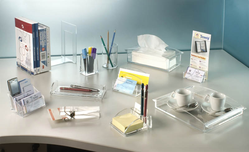 Forniture ufficio portaoggetti set scrivania materiale for Portapenne ufficio design