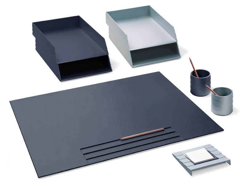 Forniture Per Ufficio : Forniture ufficio portaoggetti set scrivania materiale per ufficio